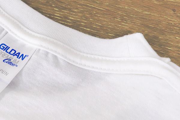 首、肩周りはテープ仕様になっており丈夫な作りになっています