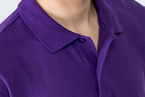 193-CPの襟元