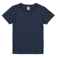 United Athle 5.6oz Tシャツ(women)
