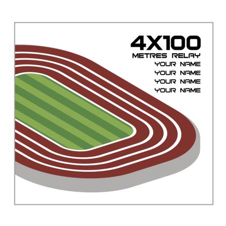 定番ミニタオル ミニタオルその他チーム13 4100メートル