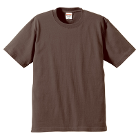 グレー United Athle 6.2oz Tシャツ