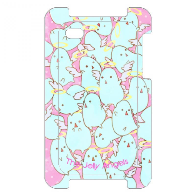 ゼリーの天使オリジナルiPhoneケース