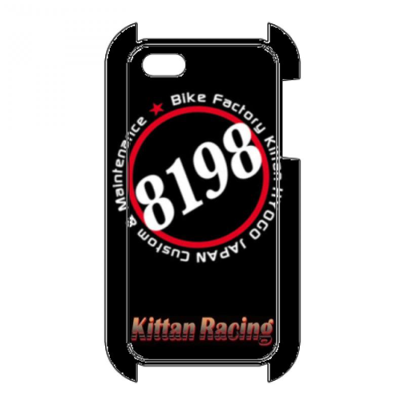 バイクショップのためのオリジナルiPhoneケース