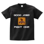 元気の出るチームTシャツ