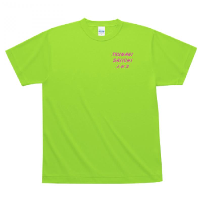 オリジナルチームTシャツ