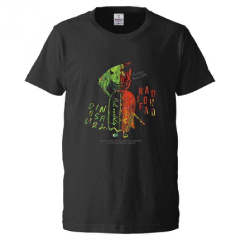 オリジナルキャラクターTシャツ
