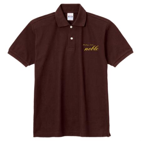会社名入りお洒落なオリジナルポロシャツ