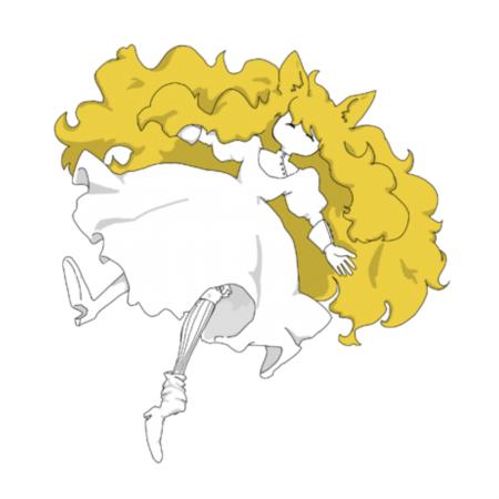 フリー型キーホルダー(クリア)