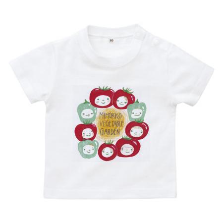 保育園オリジナルTシャツ
