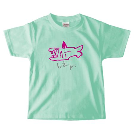 オリジナルキッズTシャツ