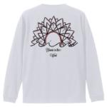 太陽のオリジナル長袖Tシャツ