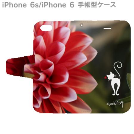 手帳型iPhone6s / iPhone6ケース