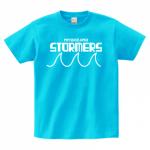 夏を感じるオリジナルTシャツを作成!