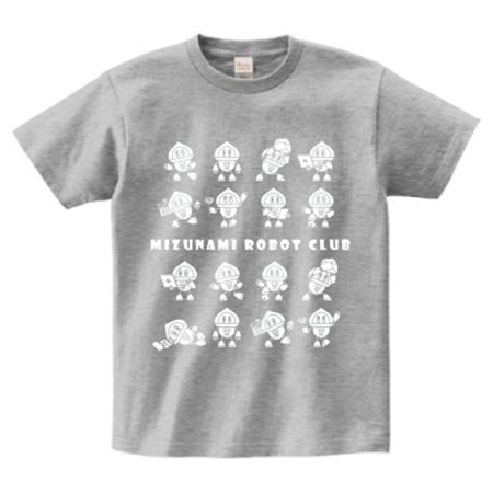 教室のオリジナルTシャツ