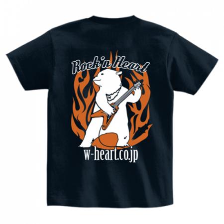 オリジナルロックTシャツ