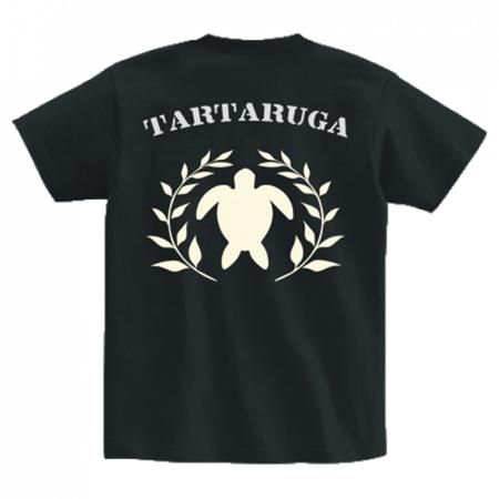 イタリア料理店のオリジナルTシャツ