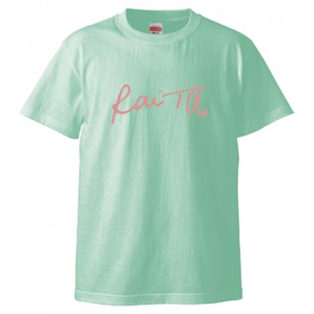 カラーとの組み合わせでお洒落なオリジナルTシャツ