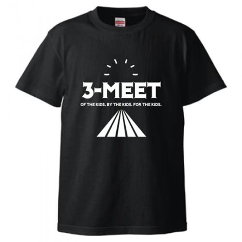 ライブイベント用のオリジナルデザインTシャツ