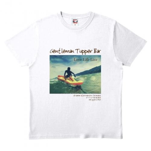 サーフィン写真をプリント!夏のオリジナルTシャツ