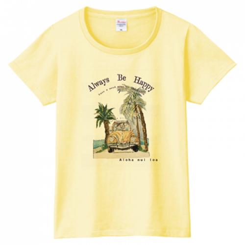 アメカジ風デザインをプリントしたオリジナルTシャツ