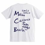 おしゃれなプリントTシャツを作成!