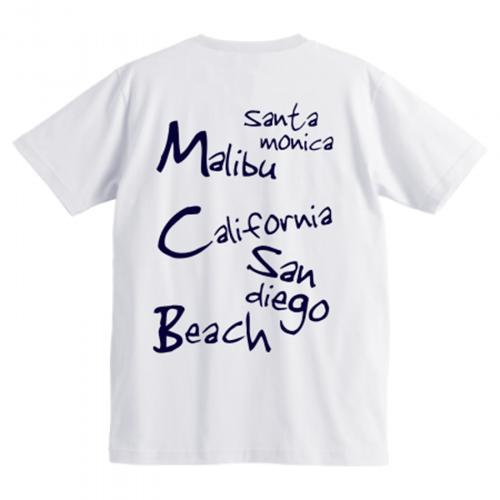 おしゃれなオリジナルのプリントTシャツ
