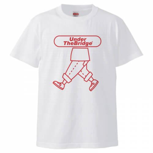 オリジナルブランドにも!プリントTシャツ
