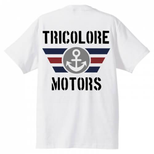 サポーターチームでお揃いのオリジナルTシャツを作成
