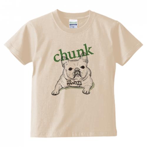 自作のイラストで子供用のオリジナルTシャツを作成!