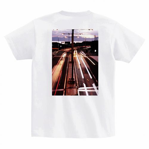 お気に入りの風景写真を使ってオリジナルTシャツを作成!