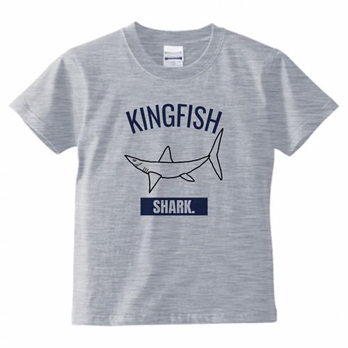 釣り船のオリジナルTシャツを作成