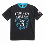スポーツチームでオリジナルのドライTシャツを作成!