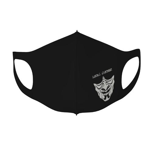 小ロットで販売用のオリジナルマスクを作成