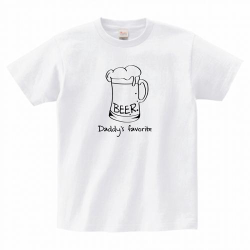 自作のイラストをプリントしてオリジナルTシャツを作成