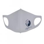 カフェのロゴ入りマスクをオリジナルで作成