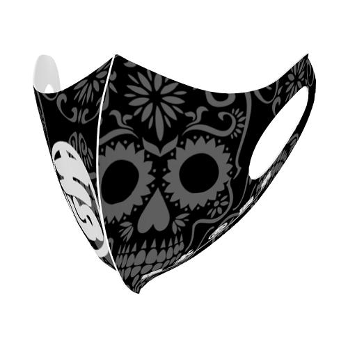 テンプレートを使って即日発送で会社のオリジナルマスクを作成