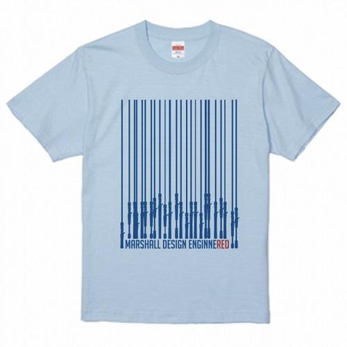自作のデザインをプリントして1枚からオリジナルTシャツを作成