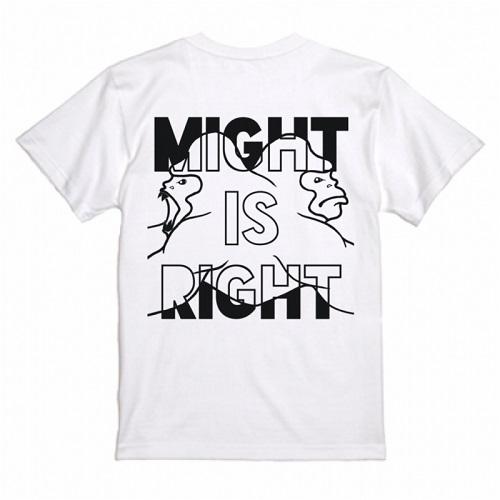 オリジナルのイラストでシルクスクリーンプリントTシャツを作成!