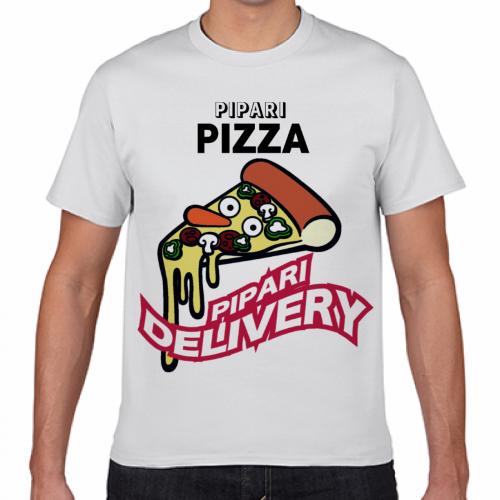 イラストレーターさんの作品をプリントしたオリジナルTシャツ