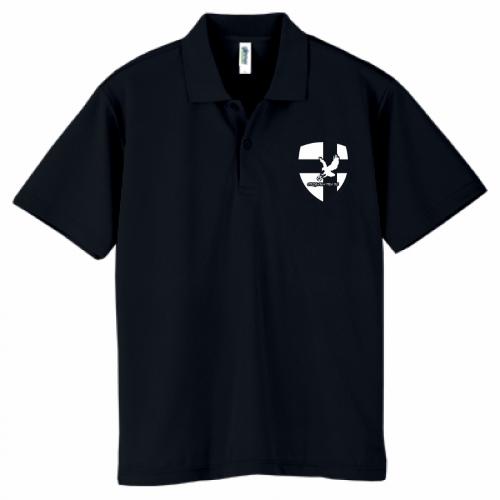 サッカーチームのポロシャツをオリジナルでオーダー